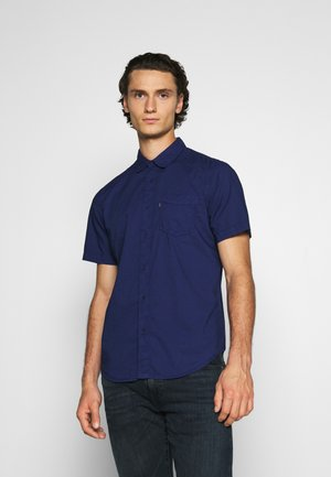 SUNSET STANDARD - Shirt - blues
