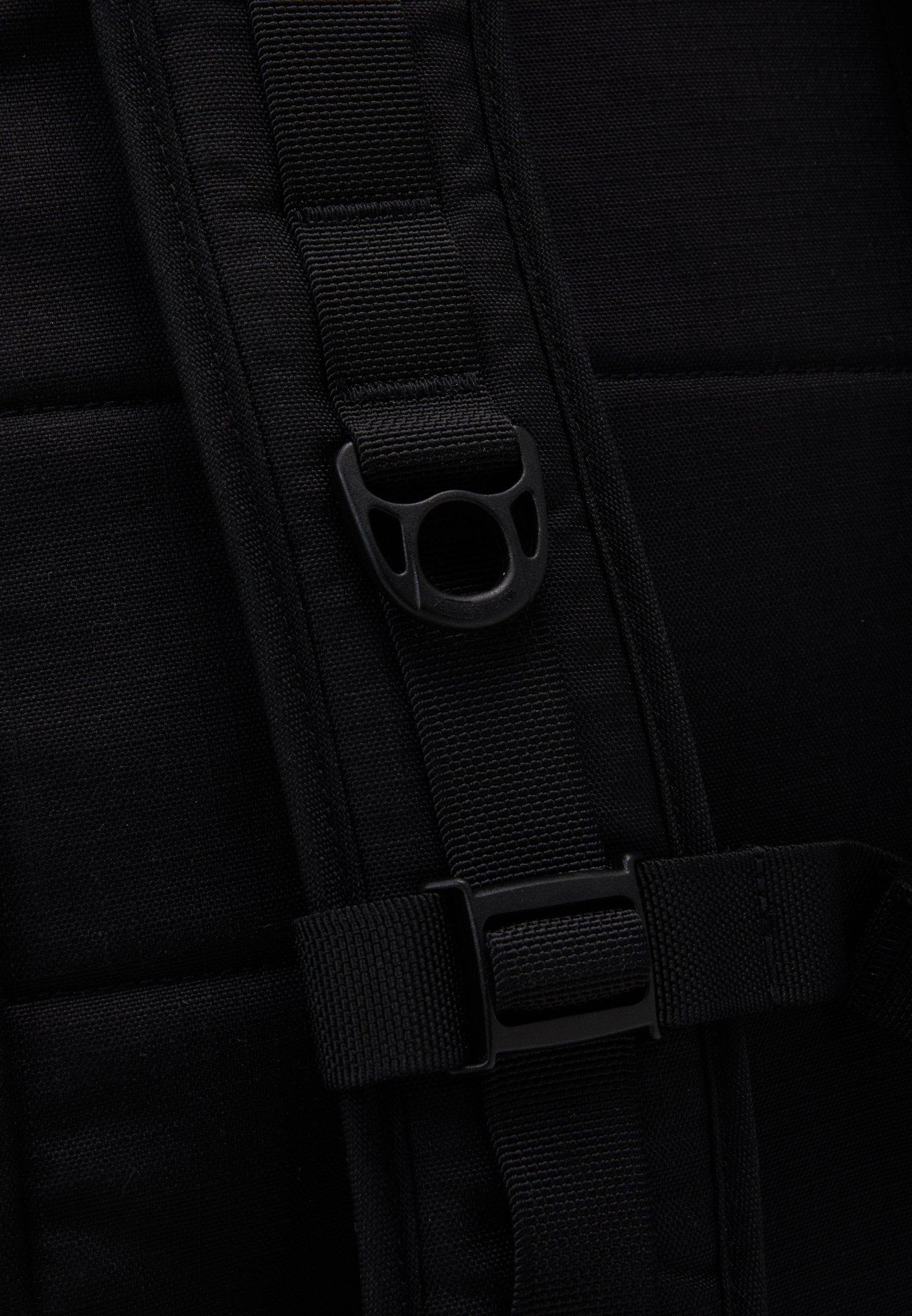 Filson RIPSTOP BACKPACK - Ryggsekk - black/svart uxtdPGQxYQ9Yp3n