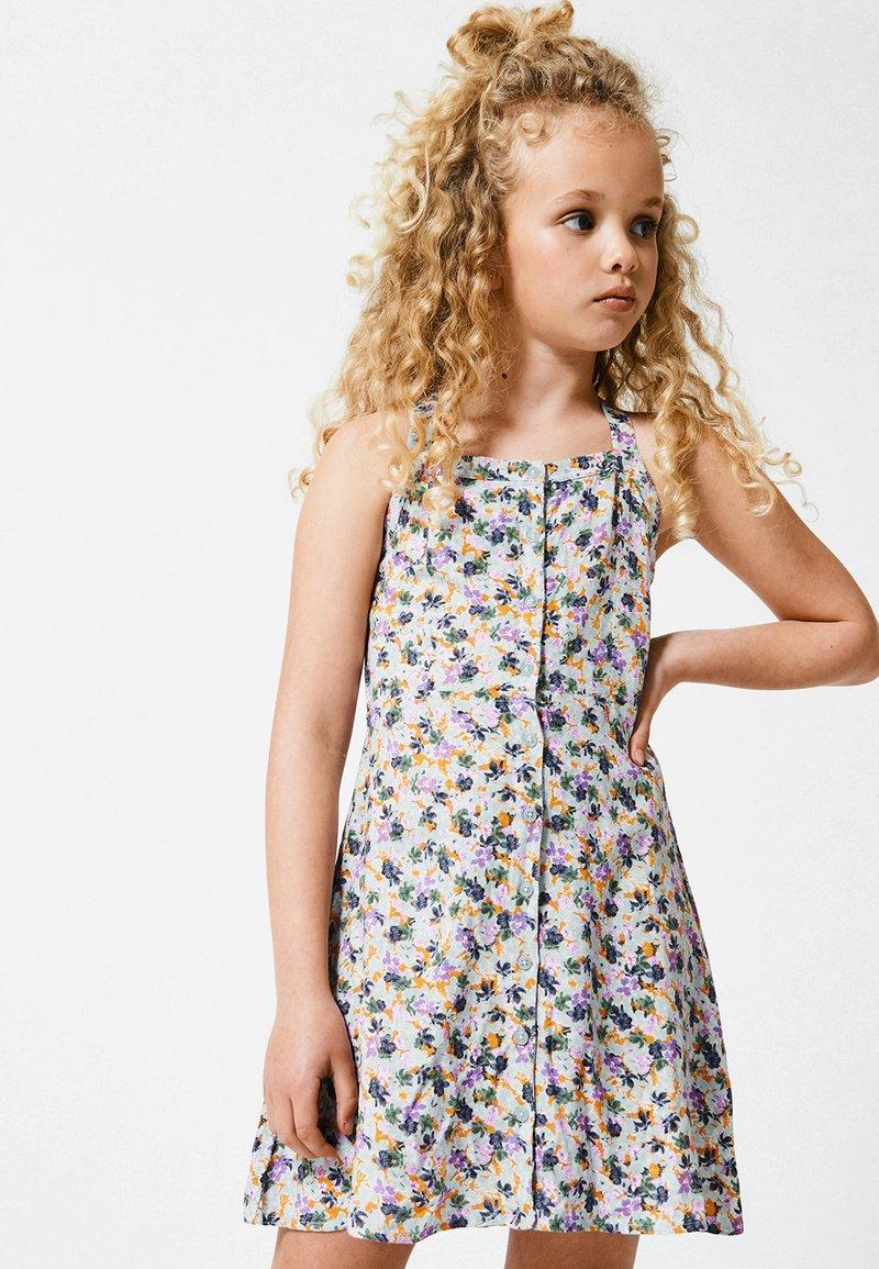 America Today - JURK - Day dress - flower