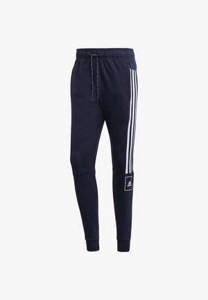 Tracksuit bottoms - marine (300)