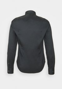 Emporio Armani - SHIRT - Formal shirt - anthracite - 8