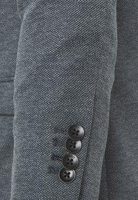 Esprit Collection - Blazer jacket - grey blue - 2