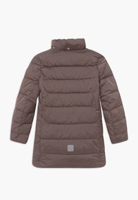 Reima - LUNTA UNISEX - Winter coat - rose ash - 3