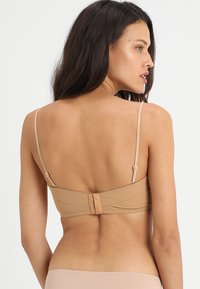 La Perla - PADDED BANDEAUX WITH WIRE - Multiway / Strapless bra - nude - 2
