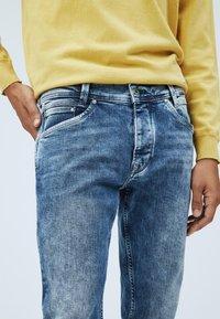 Pepe Jeans - SPIKE - Straight leg -farkut - denim - 3