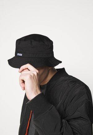 PACER UNISEX - Klobouk - black