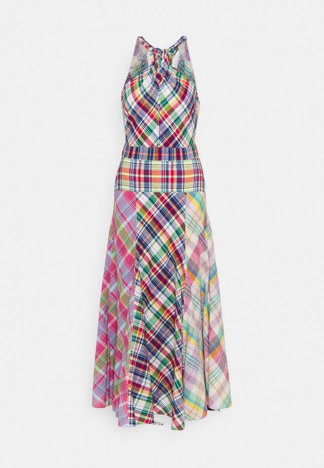 Korte jurk - madras