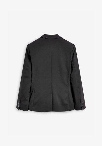 SUIT JACKET (12MTHS-16YRS)-TAILORED FIT - Suit jacket - black