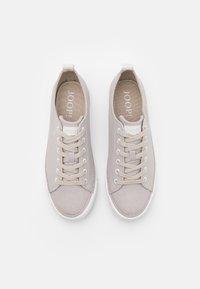 JOOP! - VASCAN - Sneakersy niskie - beige - 3