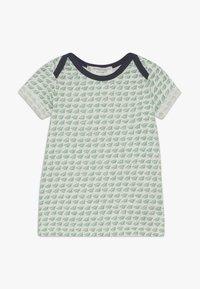 Sense Organics - TOBI BABY - T-shirt print - green - 0