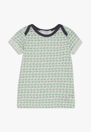 TOBI BABY - Print T-shirt - green