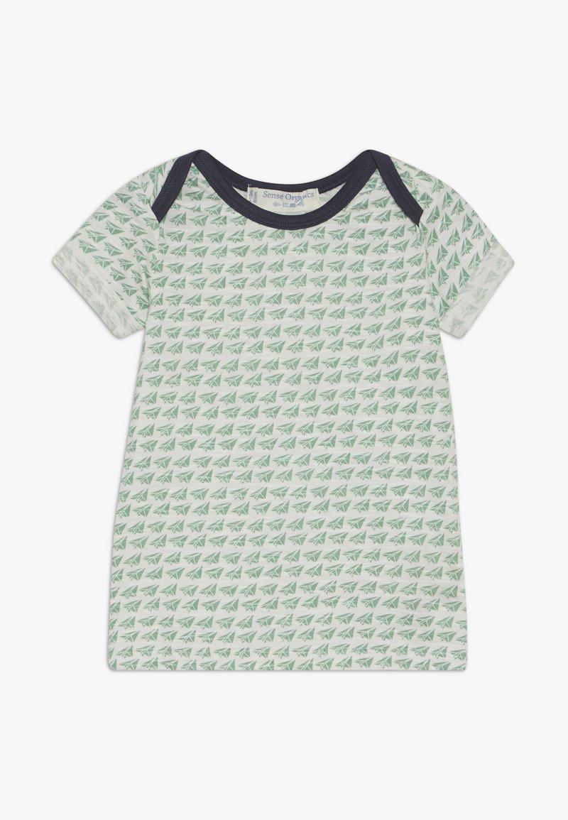 Sense Organics - TOBI BABY - T-shirt print - green