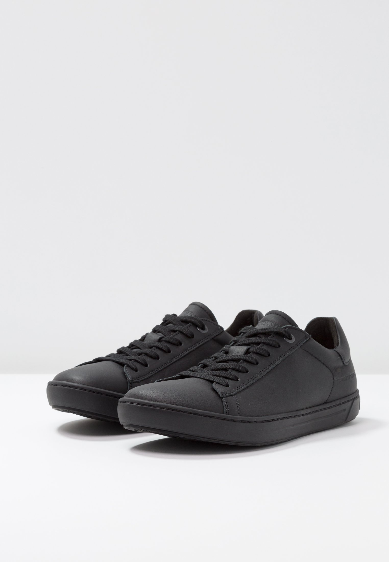 Birkenstock LEVIN WOMEN Sneaker low black/schwarz