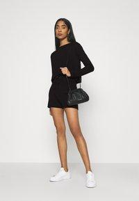 Even&Odd - SET - Pullover - black - 1