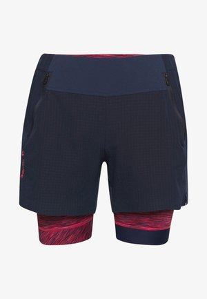SHORTY SHORTS - Sports shorts - eclipse