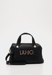 LIU JO - SATCHEL - Handbag - nero - 0