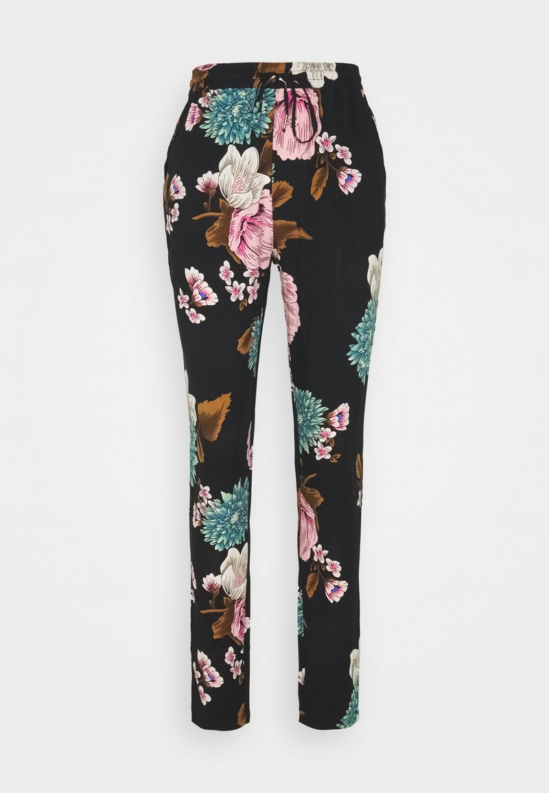ONLY Tall - ONLNOVA LIFE PANT - Trousers - black