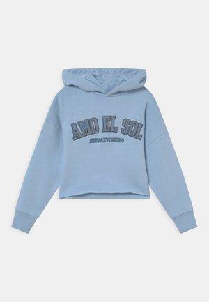 NALA - Sweatshirt - canal blue