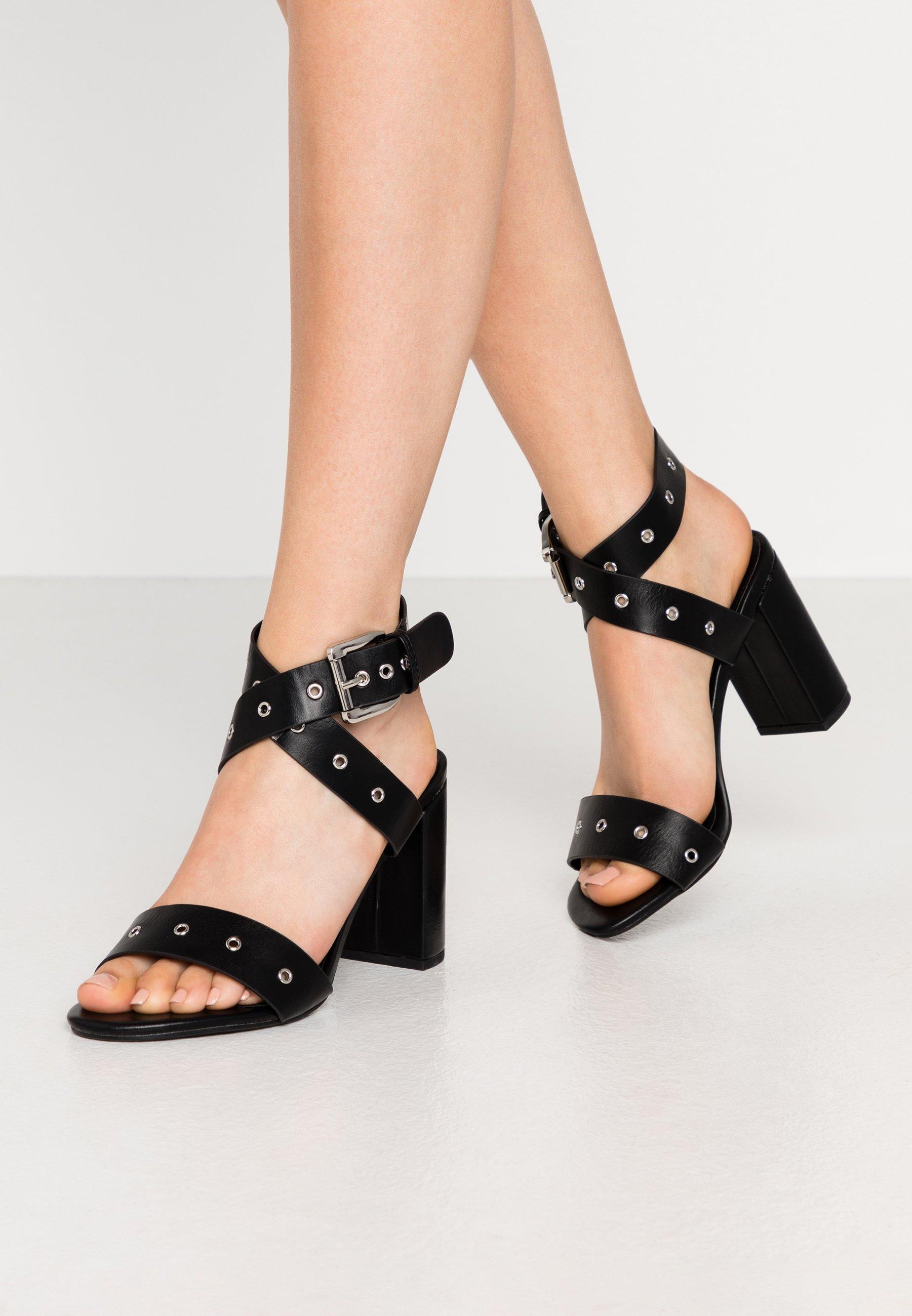 ADRIANNA Sandaletter black