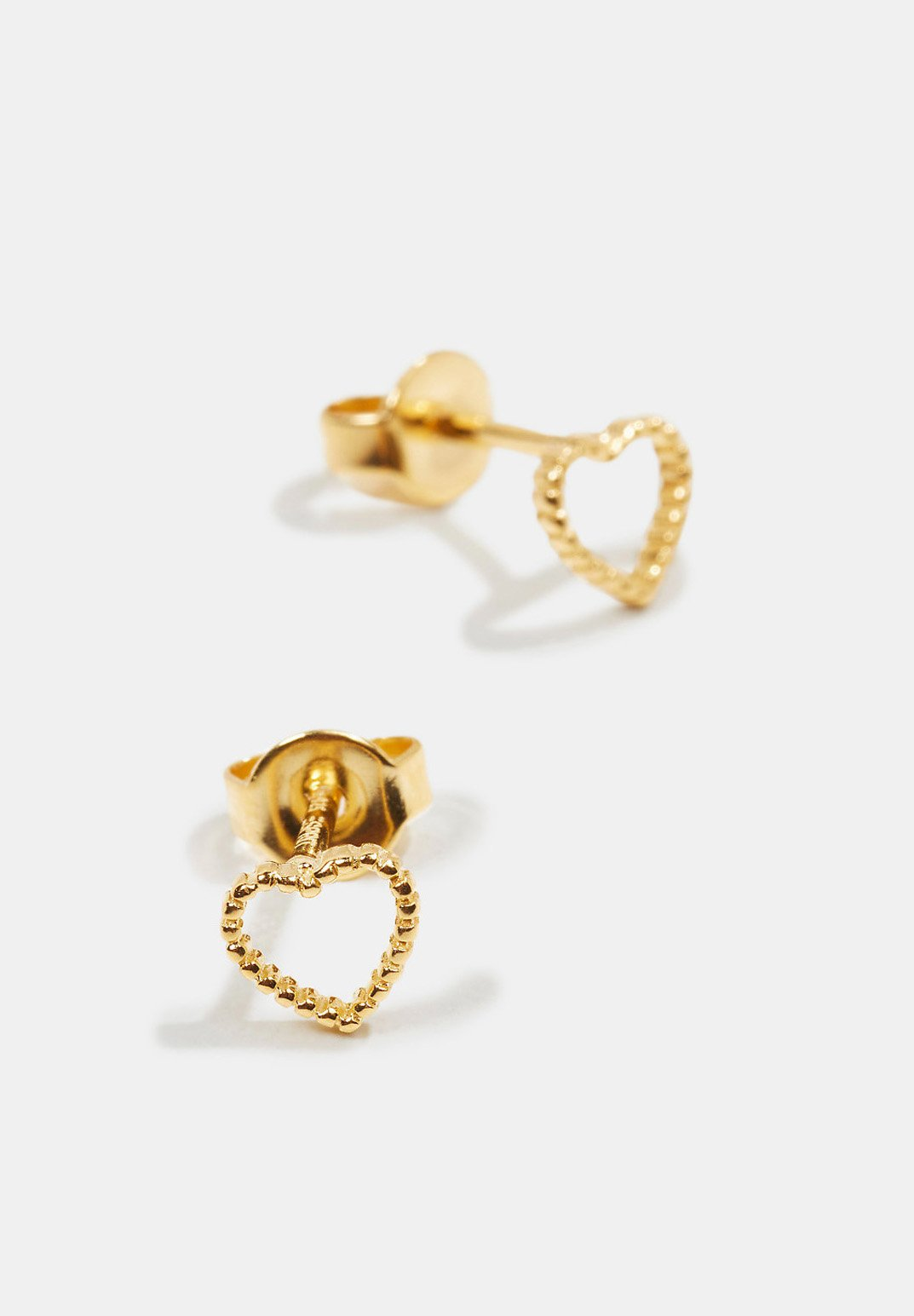 Esprit Ohrringe - Gold