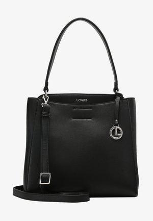 FILIPPA HOBO - Handbag - schwarz