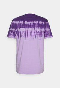 YOURTURN - UNISEX - T-shirt con stampa -  purple - 1