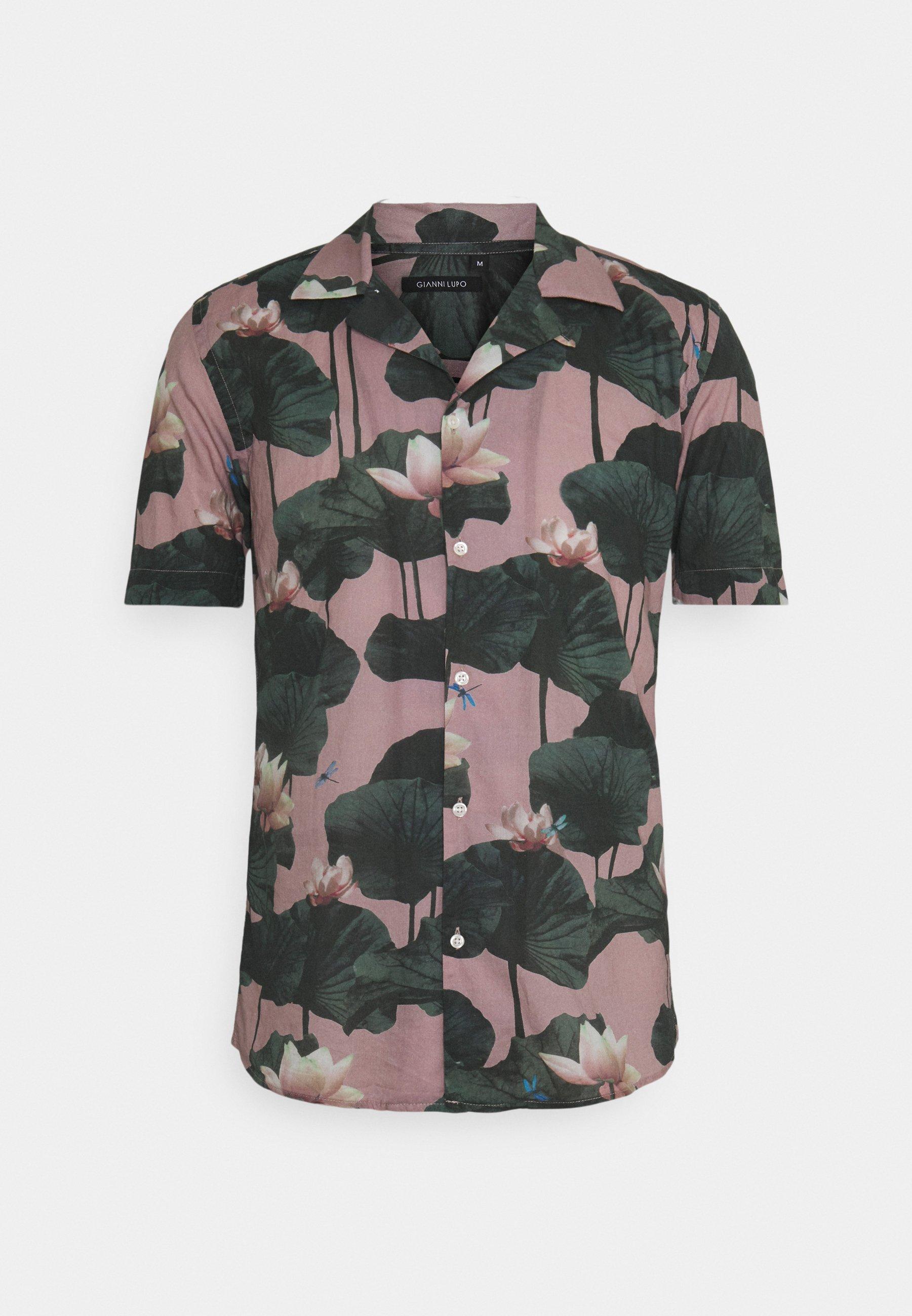 Men HAIWAINA SHIRT - Shirt
