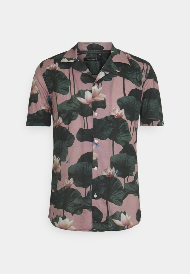 HAIWAINA SHIRT - Overhemd - green