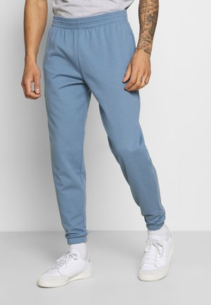 PANT - Tracksuit bottoms - azul fly