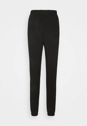 VMELLA BASIC PANT - Pantaloni sportivi - black