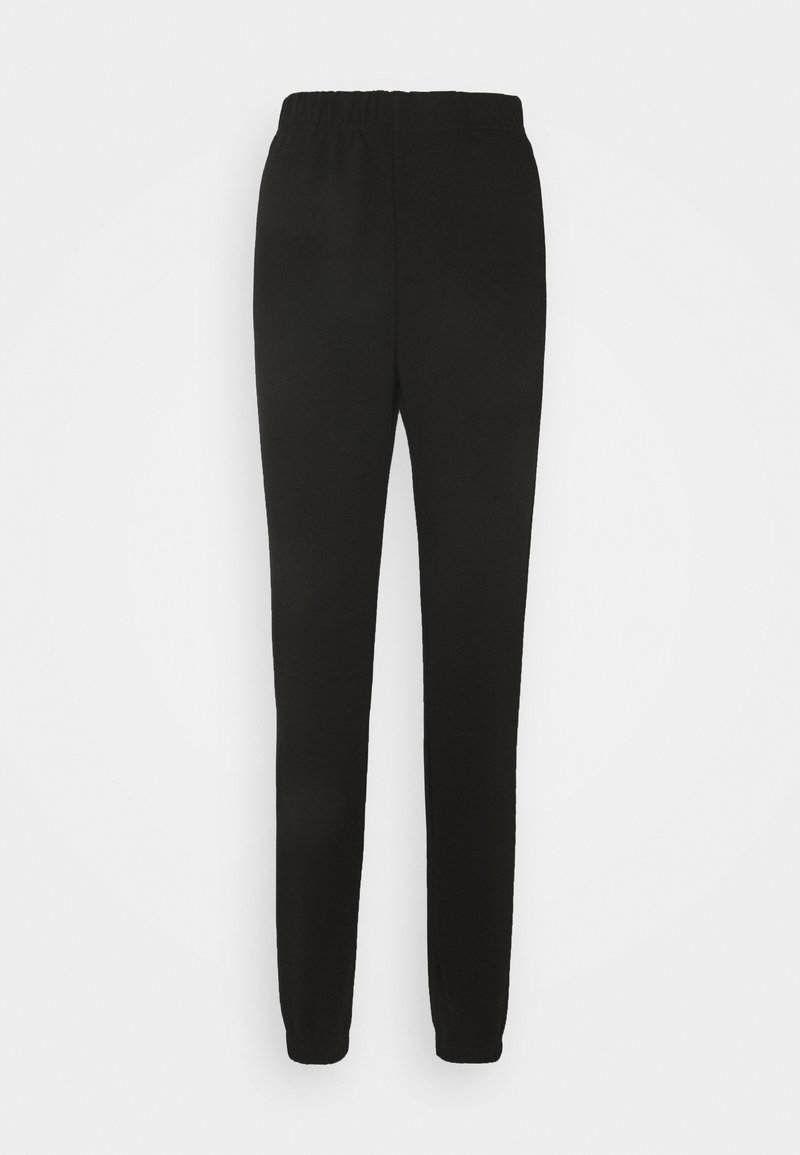 Vero Moda Tall - VMELLA BASIC PANT - Tracksuit bottoms - black