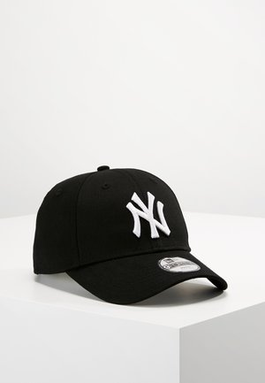 KIDS CHYT 9FORTY NEW YORK YANKEES3 - Kšiltovka - black