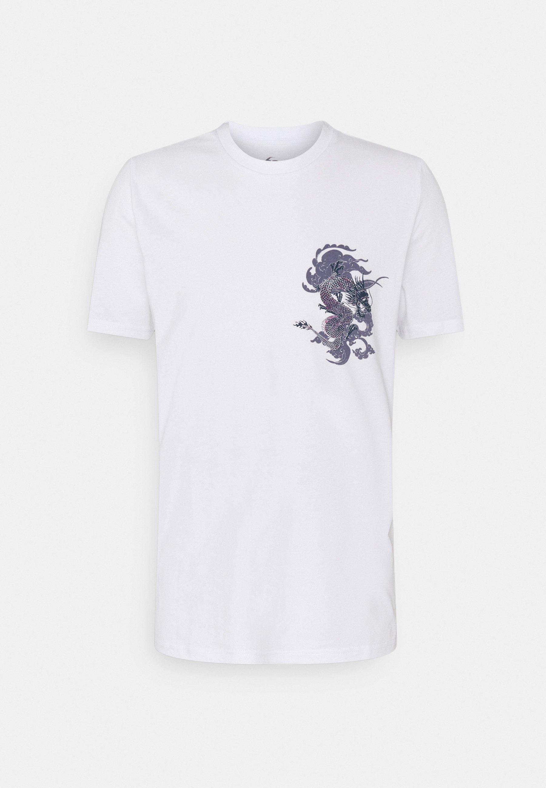 Men JARMUSCH - Print T-shirt