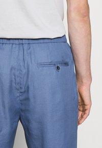 Frescobol Carioca - SPORT - Trousers - blue - 4