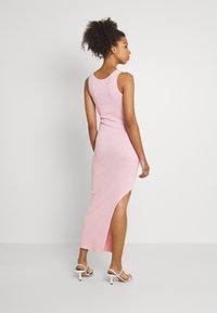 Bec & Bridge - RIVIERA MIDI DRESS - Jumper dress - candy pink - 2