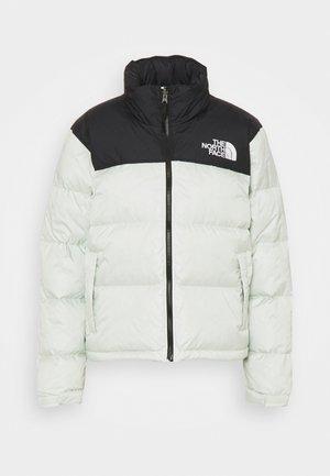 1996 RETRO NUPTSE JACKET - Down jacket - green mist