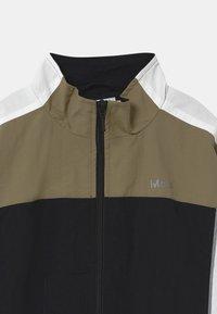 Molo - MOLTON - Training jacket - black - 2