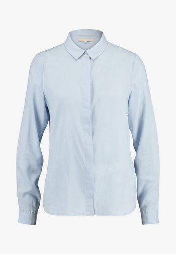 FREEDOM  - Skjortebluser - cashmere blue