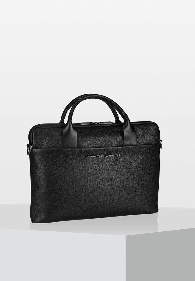 CERVO 2.1  - Briefcase - black