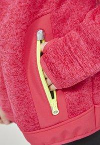 ZIGZAG - Zip-up hoodie - 4053 virtual pink - 5