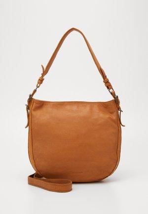 THRILL - Handbag - light camel