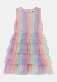 Chi Chi Girls - GIRLS MAEVE DRESS - Vestito elegante - multi-coloured - 0