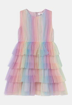 GIRLS MAEVE DRESS - Koktejlové šaty/ šaty na párty - multi-coloured