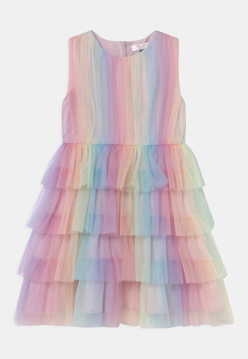 Chi Chi Girls - GIRLS MAEVE DRESS - Vestito elegante - multi-coloured