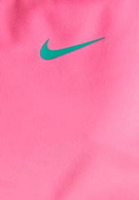 Nike Performance - BRA PAD - Sports bra - pink beam/new green - 5