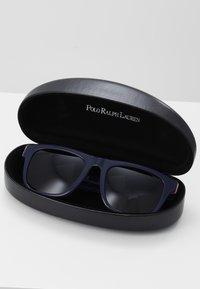 Polo Ralph Lauren - Sunglasses - top blue/red/white/navy - 3