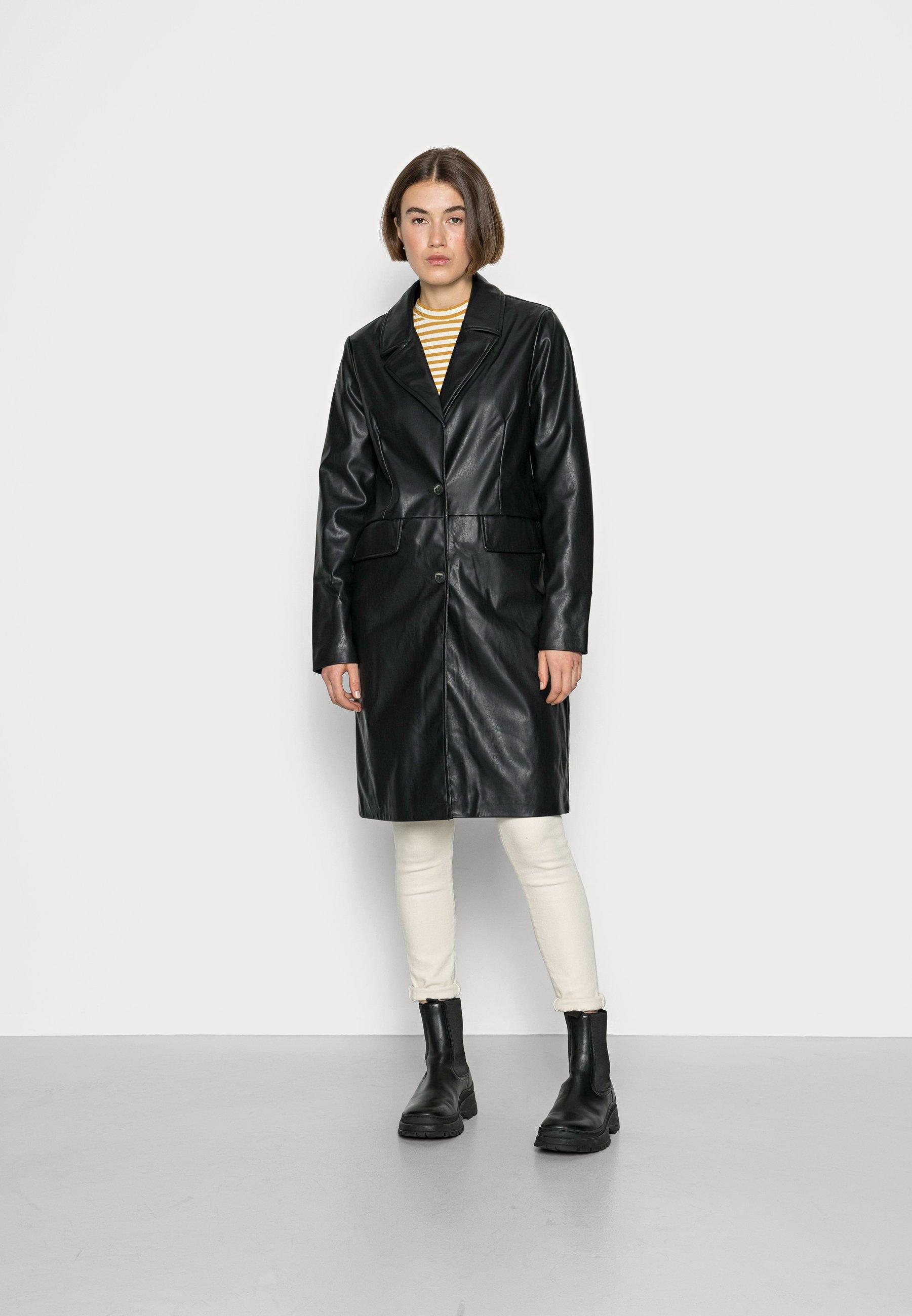 Damen LUAN - Klassischer Mantel