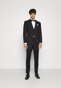 Jack & Jones PREMIUM - JPRBLAFRANCO TUX SUIT - Garnitur - black - 0