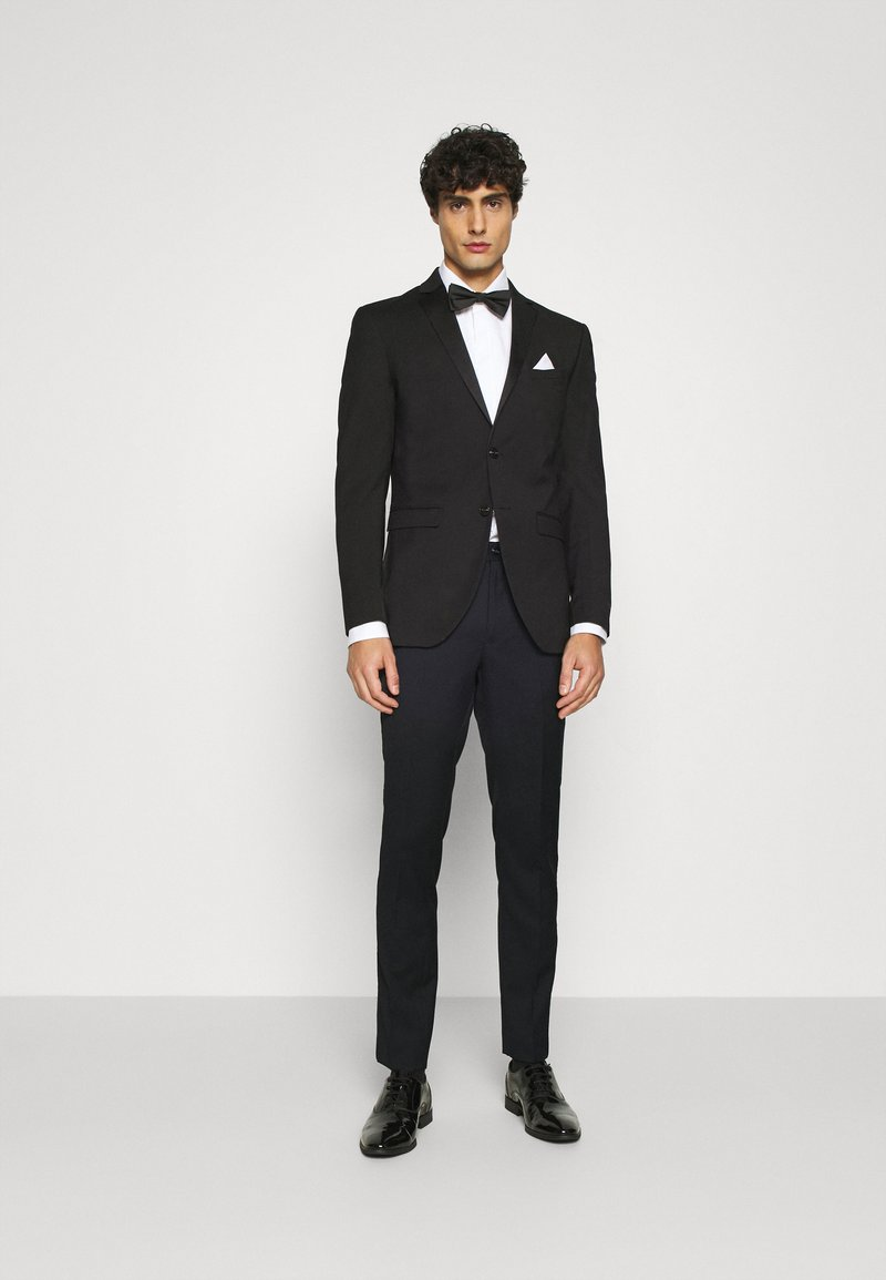 Jack & Jones PREMIUM - JPRBLAFRANCO TUX SUIT - Garnitur - black