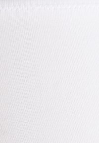 Weekday - ROSALIDA 3 PACK - Briefs - white - 6